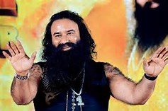 Journal of Astrology - Gurmeet Ram Rahim Singh