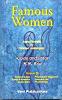 FAMOUS WOMEN:ASTRO-POTRAITS BY WOMEN ASTROLOGERS