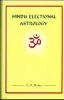 HINDU ELECTIONAL (MUHURTA) ASTROLOGY (HARDCOVER)